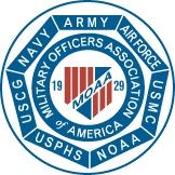 Military Officers logo